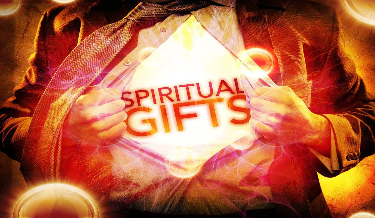 16 Spiritual Gifts You Have that You Didn't Know About
