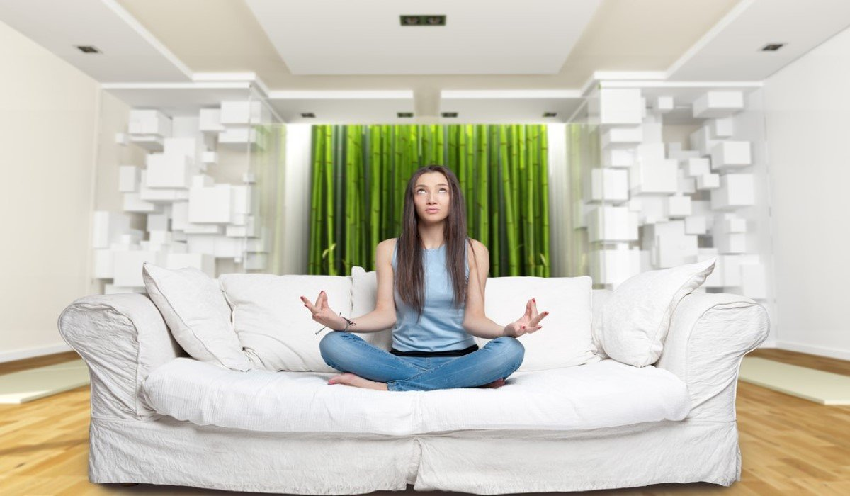 8 Ways to Raise Your Home & Workplace's Vibration