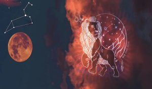 How the Full Moon in Leo Will Affect You, According to Your Zodiac Sign