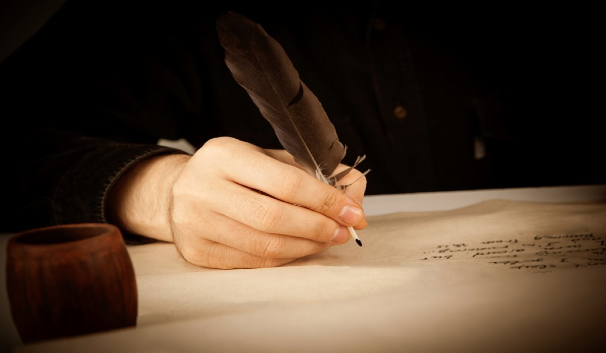 How to Channel Messages from Your Soul Using Automatic Writing