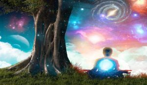 The 7 Stages of the Spiritual Involution Process. Where do You Find Yourself?