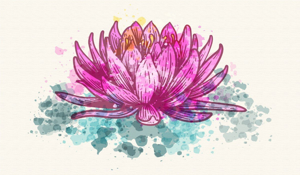 The Spiritual Meaning of the Lotus Flower! What Are its Powers?