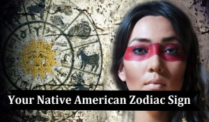 This is Your Native American Zodiac Sign And What it Reveals About Your Personality