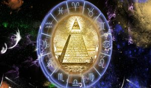 2020 The Start of a NEW World Order! The Dawn of the Age of Aquarius ♒