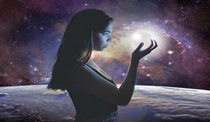 8 Signs that Show You Are Cosmically Aligned With the Universe