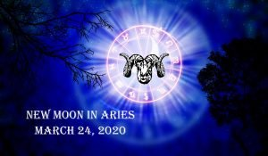 How The New Moon in Aries on March 24, 2020 will Affect Your Zodiac Sign