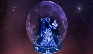 How the Full Moon in Virgo on March 9, Will Affect Your Zodiac Sign