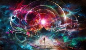 Humanity Is Going Through a Critical Period in Its History! Will You Choose Light or Fear?