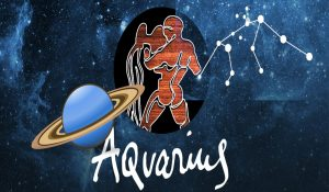Saturn Transit Aquarius After 26 Years- Expect Huge Shifts in Your Life