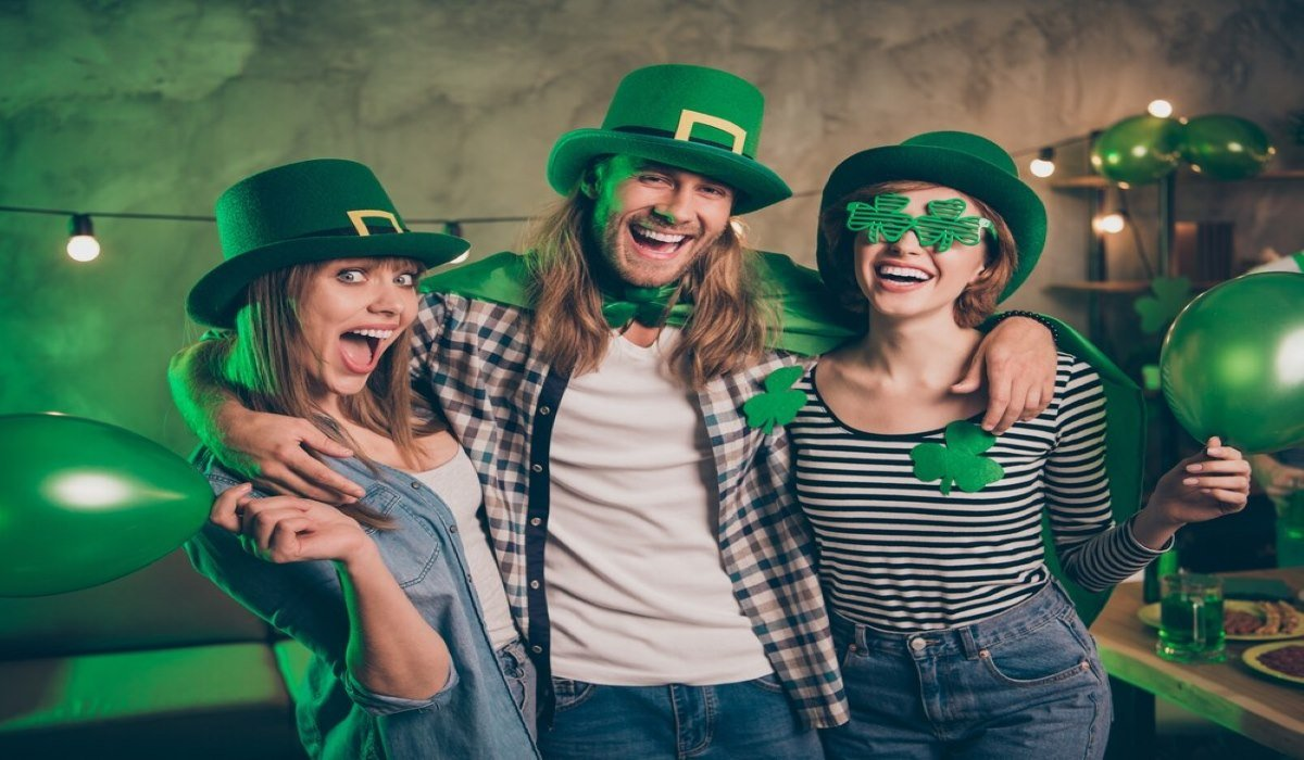 The 3 Zodiac Signs that Will Have the Most Fortunate St. Patrick's Day 2020