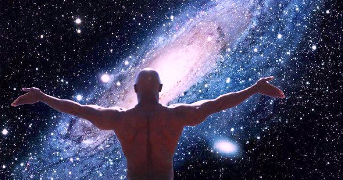 This is How Cosmic Changes Influence Your Physical Body