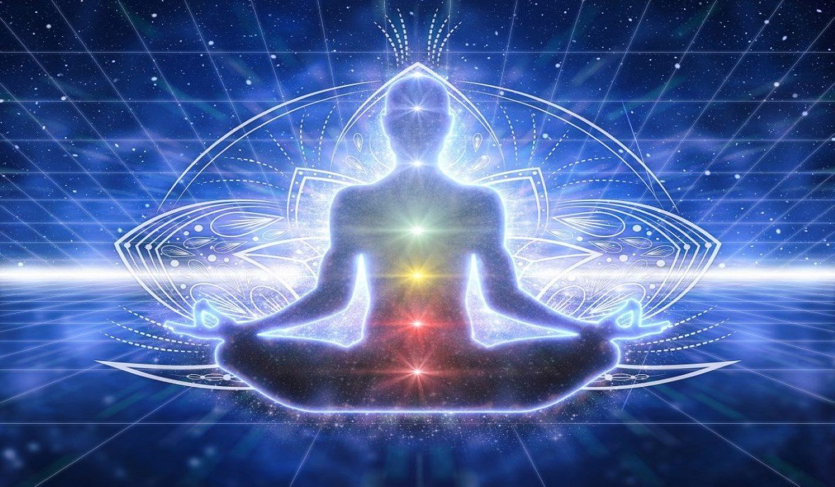 We Actually Have 15 Chakras, Here Are the Other 8 You Don't Know About