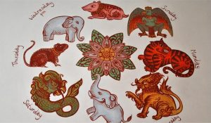 Your Myanmar Burmese Zodiac Sign And What it Reveals About Your Personality
