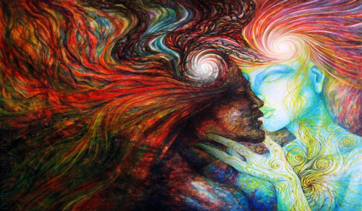 4 Changes that Will Occur When You Meet Your Twin Flame