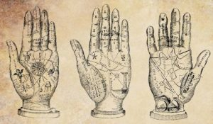 Do You Have any of These Psychic Markings on Your Hands?