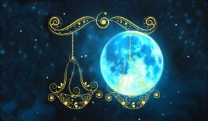 Full Moon in Libra on April 7, 2020 – We are All in the Same Boat