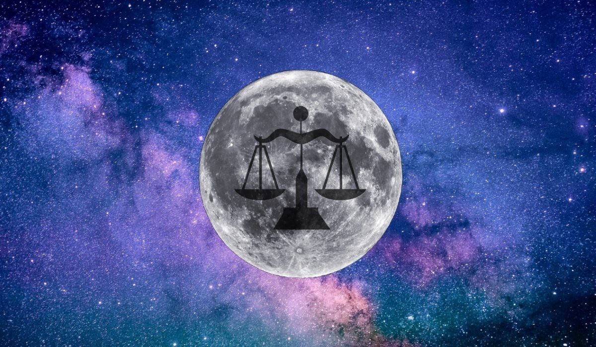 How the Full Moon in Libra of April 2020, Will Affect Your Zodiac Sign