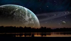 The Planets that Will Be Retrograde In April and May 2020 - during the Intense Taurus Season (2)