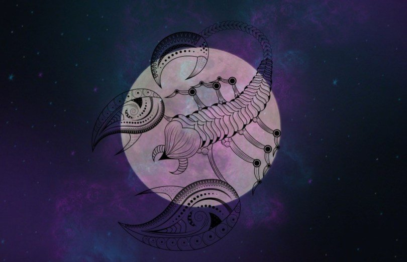 Full Moon in Scorpio on May 7, 2020 - Time to Give up and Restart