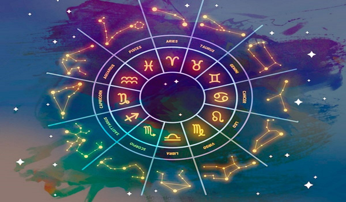 How Lucky Are You, According to Your Zodiac Sign