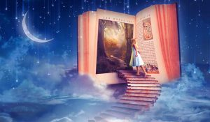 How to Decode Secret Messages in Your Dreams by Your Spirit Guides