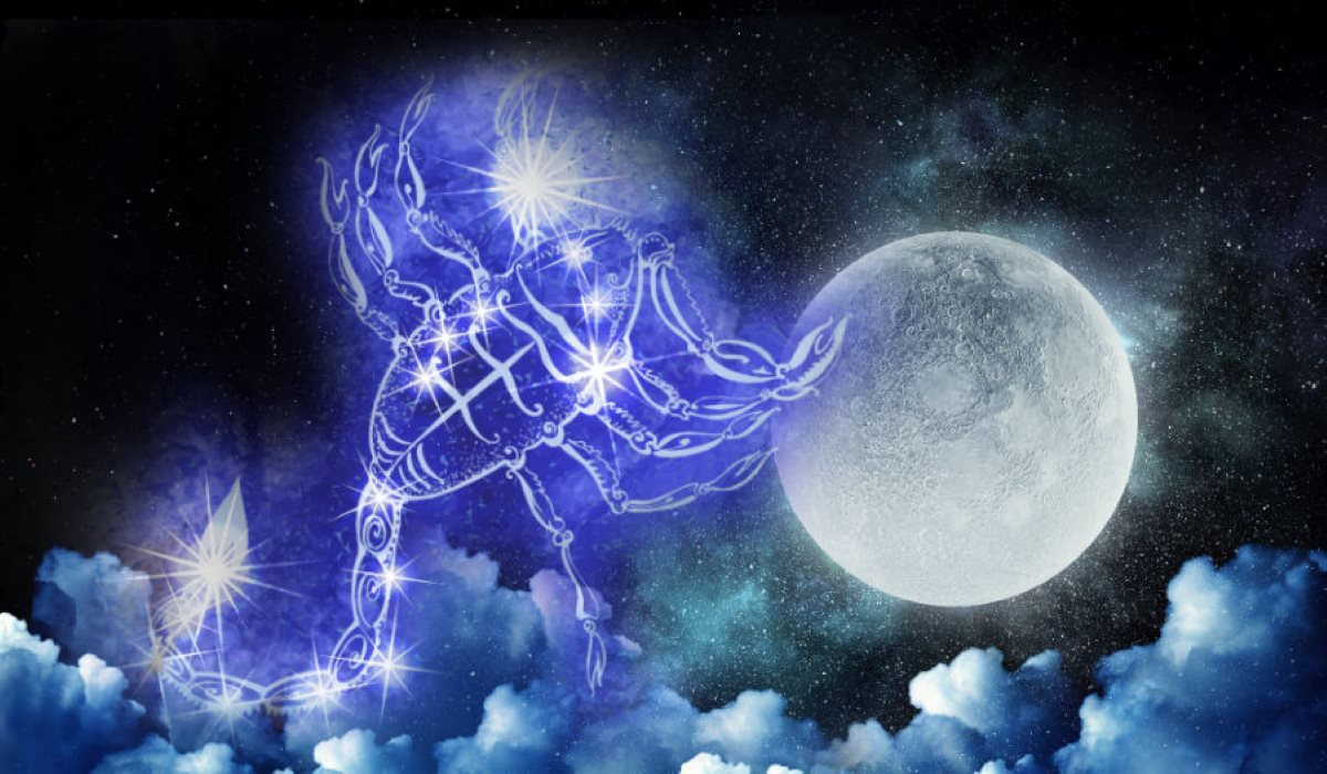 These Zodiac Signs Will Be Affected the Most by The Full Moon in Scorpio on May 7