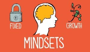 This Is How You Can Shift From a Fixed into a Growth Mindset