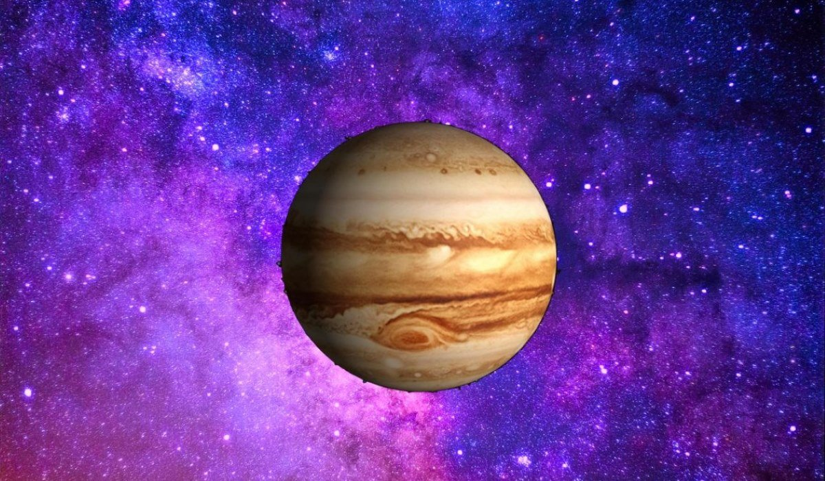 This Week Jupiter Goes Retrograde! Gentle Energies Will Help Us Open up.