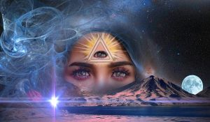 What Happens if You Open Your Third Eye