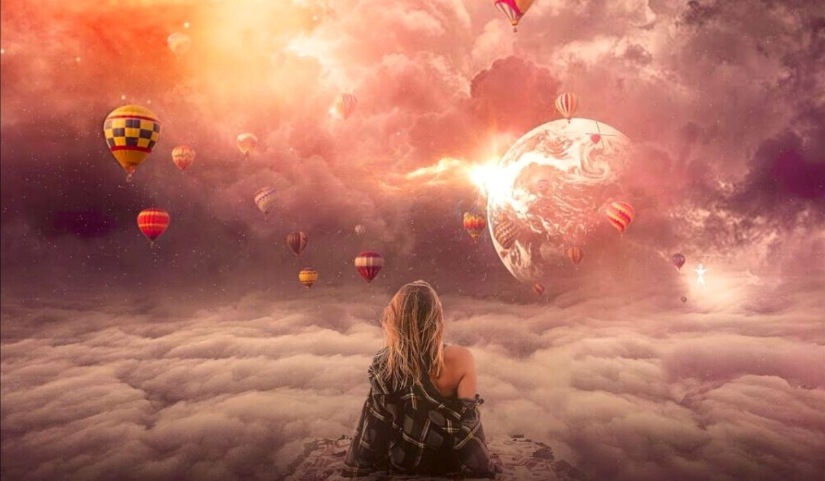 Don't Ignore These 5 Warning Signs from Your Higher Self