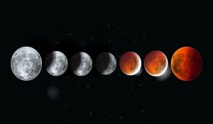 The Lunar Eclipse on June 5th Will Highlight Your Best and Worst Traits