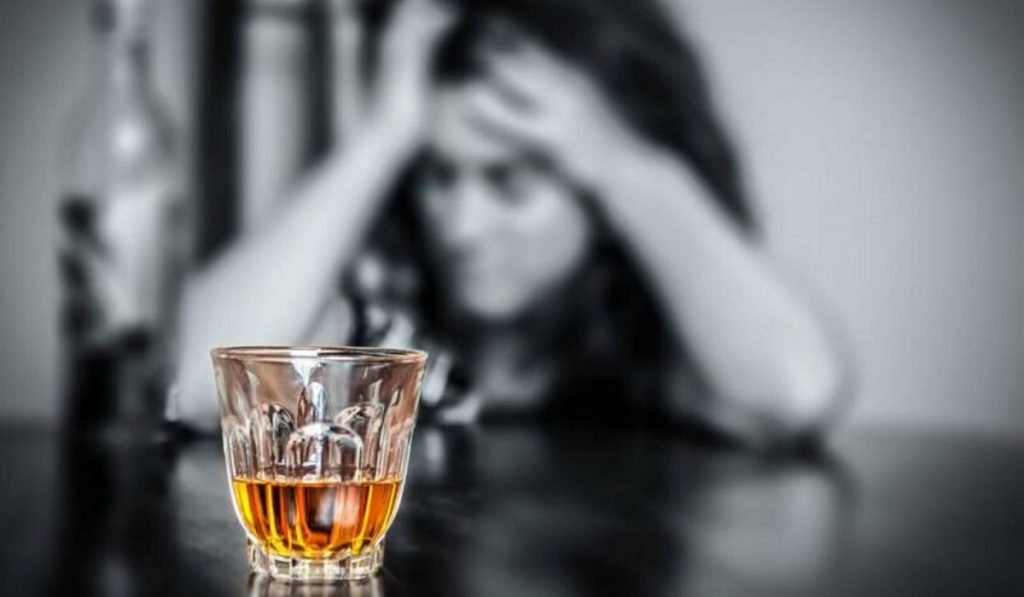 Alcohol Consumption Has These Spiritual Consequences (2)