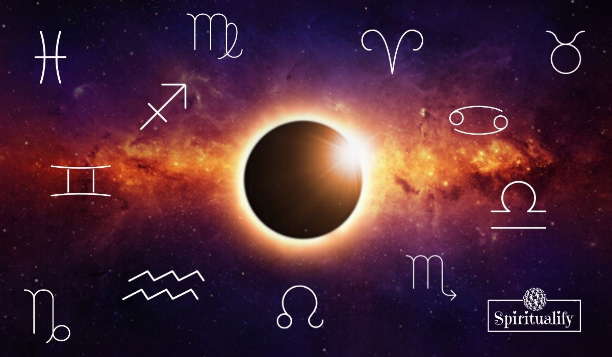 How the Solar Eclipse of June 2020 will Affect Your Zodiac Sign