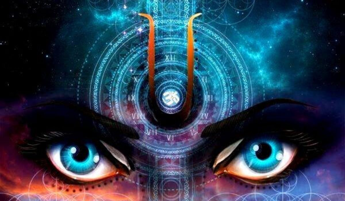 How to Activate Your Third Eye's Hidden Supernatural Powers