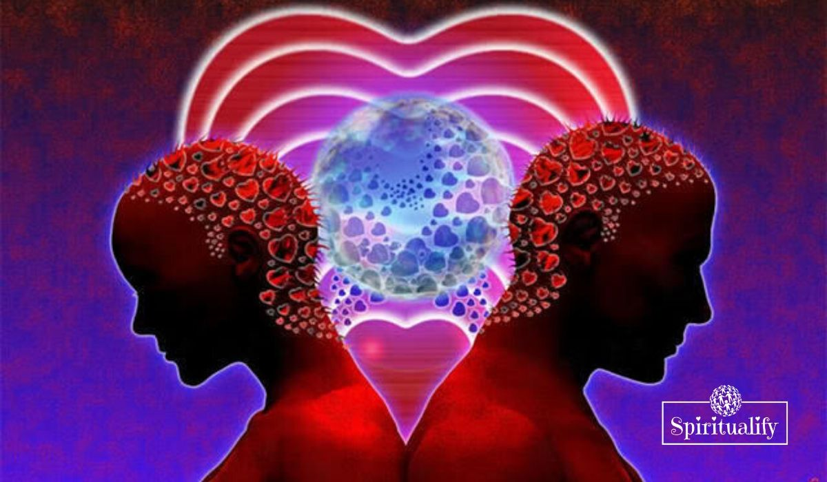 5 Possible Reasons For the Separation of Twin Flames