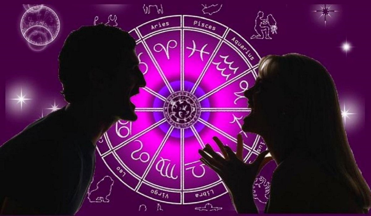 3 Zodiac Couples Most Likely to Fight More During Mercury Retrograde