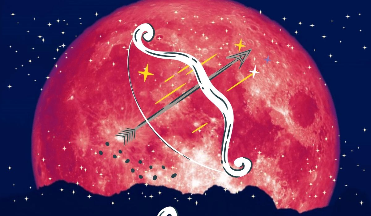 Powerful Lunar Eclipse in Sagittarius on June 5, 2020 – New Paths are Being Revealed