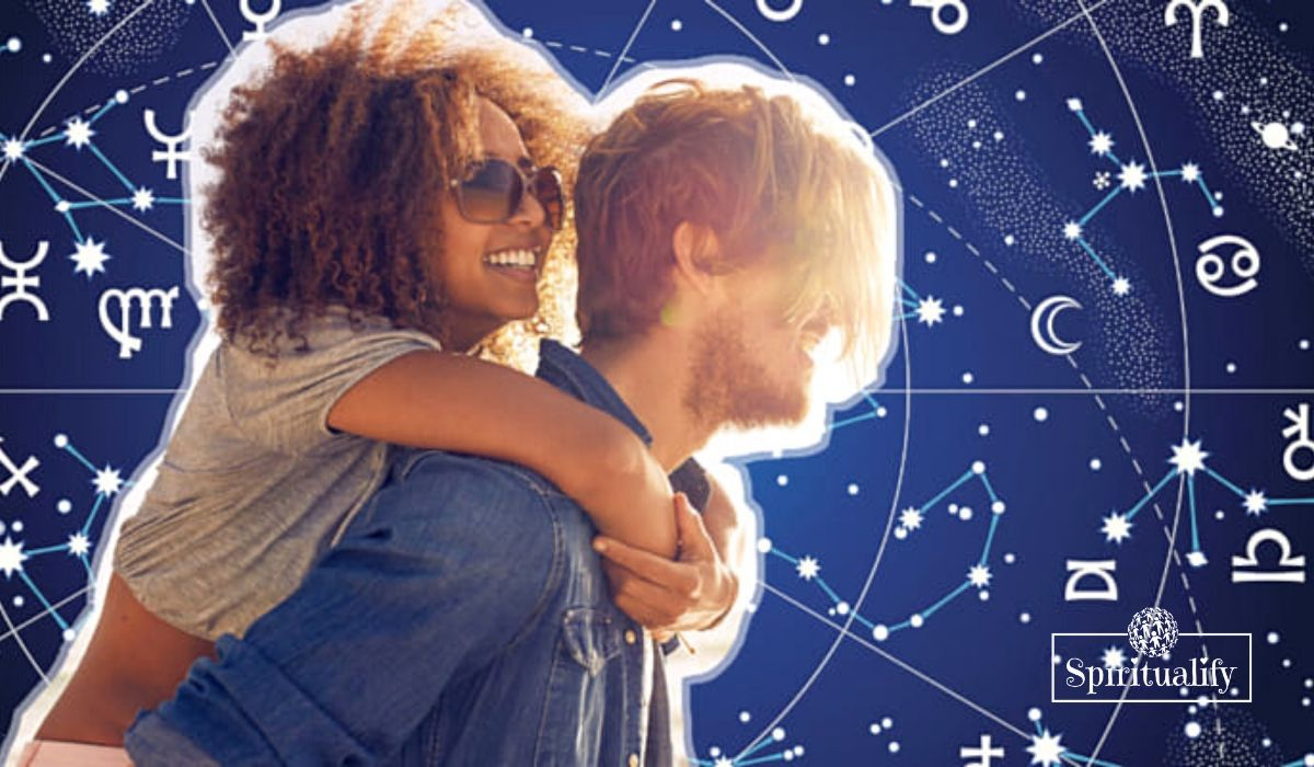 Why You're Afraid of Love, According to Your Zodiac Sign