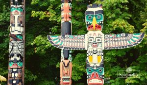 This is What Your Native American Totem Reveals About You