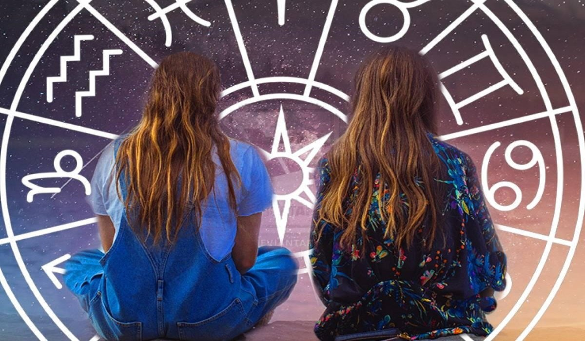 Zodiac Signs You Are Most Likely to Have a Spiritual Connection With, According to Yours