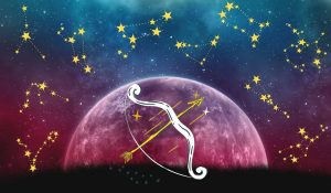 How the Full Moon in Sagittarius (June 5th) Will Affect Your Zodiac Sign