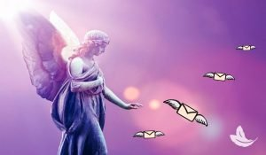 12 Silent Messages Your Guardian Angel is Sending You