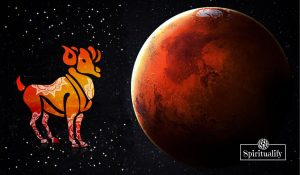 Mars Enters Aries – Major Energies Will Push Us Over the Edge