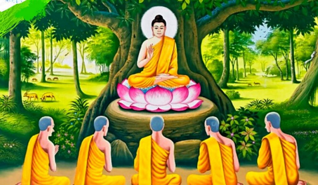 Buddha's 10 Wise Life Lessons (2)