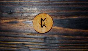 Perthro rune