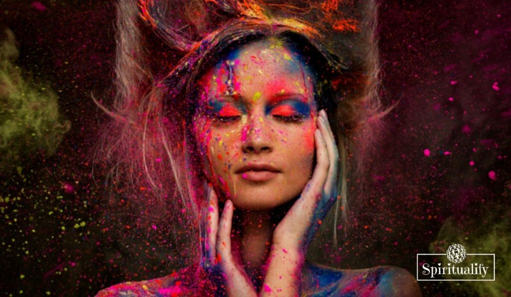 The 14 Colors of Aura and Their Spiritual Meaning