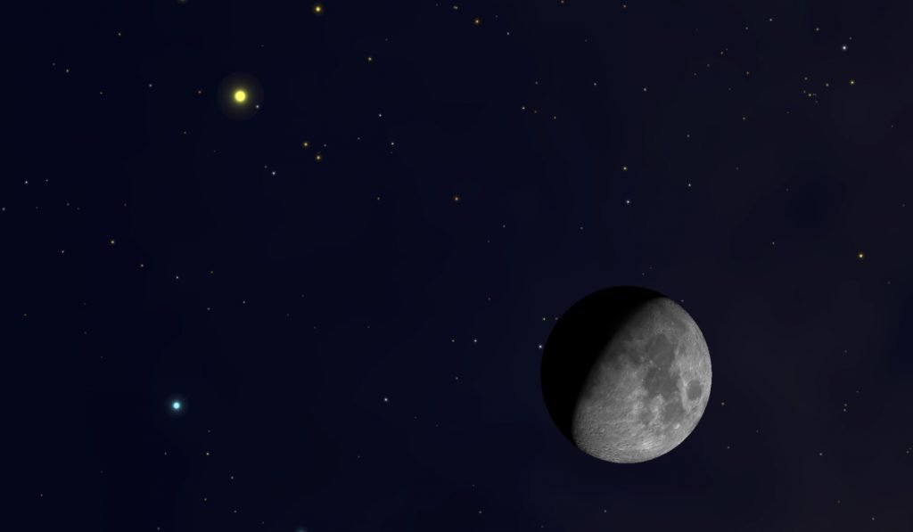 The Second New Moon in Cancer, July 20th, 2020 (2)