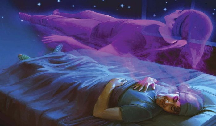 Visualization Exercise for Activating Your Astral Body 2