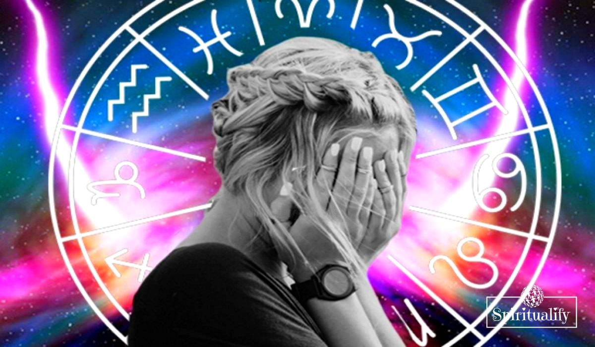 Why Your Self-esteem is Low, According to Your Zodiac Sign