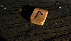 Wunjo rune